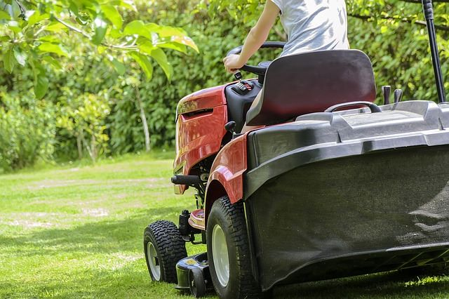 Mowing Services Gold Coast